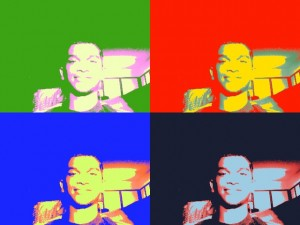 Andy Warhol Effect
